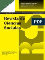 Objetividad y Subjetividad en Las Ciencias Sociales