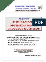 MJJE Formato Informe ExamenPractico