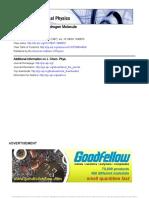 Polarizability of Hydrogen