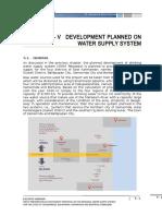 Chptr-5 Water Supply Development Plan--okeeeeeeeeeeeehhhhhhh Sipppp