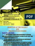 Msa Presentations