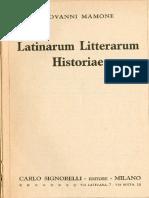 Mamone, G., Latinarum Litterarum Historiae.pdf