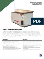 EnduroMAX Pump 600064B