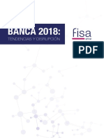 Banca 2018 Tendencias y Disrupcion Fisa-group