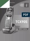 Uniden_TCX905om