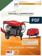 Portable Compressor Manufacturer