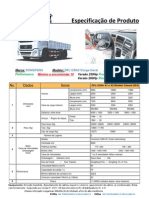 Dongfeng DFL1250A1