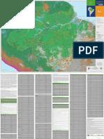 Mapa Amazonia2009 ISA PortuguesBaixa