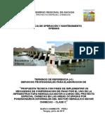 1 TDR Formalizacion Agua Chinecas [13!06!2017]