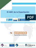 ABC Exportacion