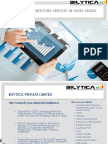 Bilytica #1 Qlikview Consulting Services in Saudi Arabia