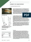 Management of Limb Injuries