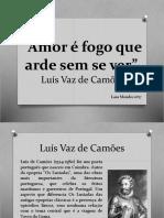 Luis Camões