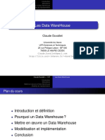 Cours Data Warehouse