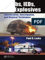 Bombs, IEDs and Explosives - Identification, Investigation and Disposal Techniques (2015).pdf
