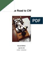 Road_to_CW_de_W4ALF