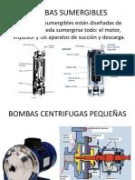 Bombas Expo