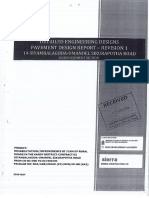 Detailed Eng Design Pav.design Report Rev.1