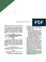 Odluka o Oslobadjanju Uvoznih Dazbina 24-2018