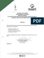 3.12 Certificado de Indices de Construccion y Ocupacion