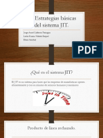 4.2 Estrategias Del Jit