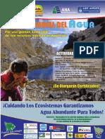 Afiche Del Agua - Placas -2