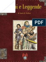 D&D 3.5 - Stronghold Builders Guidebook