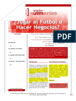 L2 - Jugar Al Futbol