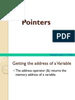 Slide 7-C++ Pointers