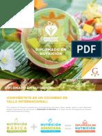 Temario Diplomado Nutricion 01