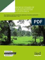 costa rica Ecosystem services in costa rica.pdf