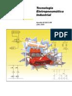 Tecnologia Eletropneumática - PARKER