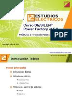 DIgSILENT Julio 2015 - M2 - Flujos de Potencia_v15.2