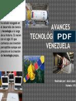 venexuela-avances