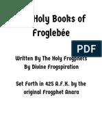 Froglebée