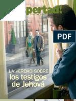 La Verdad Acerca de los Testigos de Jehová