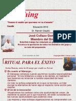 Doctor Jose Collazo GonzalezCoaching Presentacion