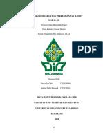 3.Periodenisasi Sejarah Dan Perkembangan Hadist ..