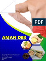 Booklet Revisi