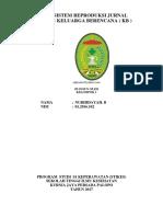 Tugas Sistem Reproduksi Nurhidaya 2