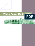 White Paper MeditelTV (EN)