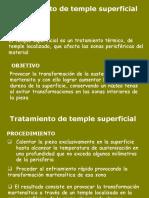 Tratamientos Superficiales_temple Superficial