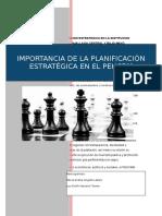 TAREA 1 IMPORTANCIA DE LA PLANIFICACION ESTRATEGICA EN EL PEHCBM (1).docx