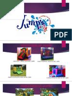 PRESENTACIÓN JUMPS 2016