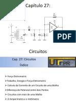 Cap 27 - Circuitos.pdf