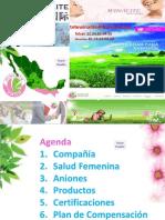 Winalite Mexico Presentacion