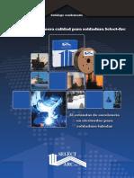 2015 Condensed Catalog Spanish