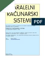 368344271-Marko-Milicic-Paralelni-Racunarski-Sistemi-skripta.pdf
