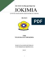 Praktikum Blok 8 2013 Revisi MEI 13