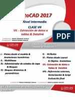 Autocad II 2 07 2017